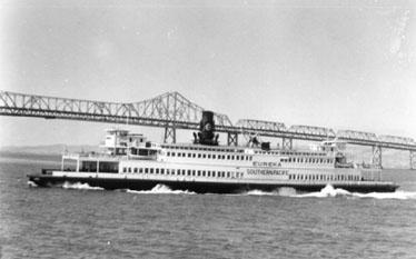 Ferry Fun In The Fifties